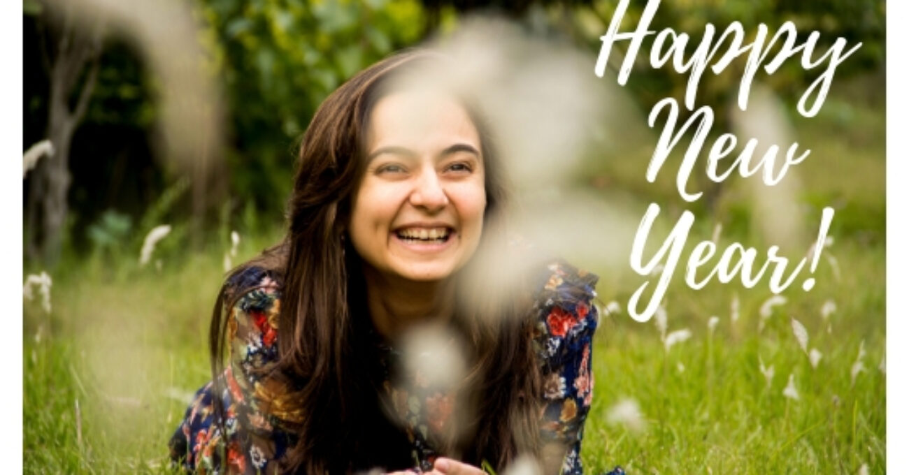 Happy New Year! (1)